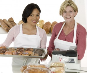 Retail bakeries increase margins by serving customer needs and delivering exceptional service.