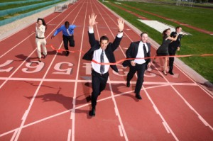 Your core competencies and competitive advantages can help you beat your competition.