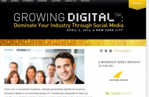 photo: Growing Digital Event
