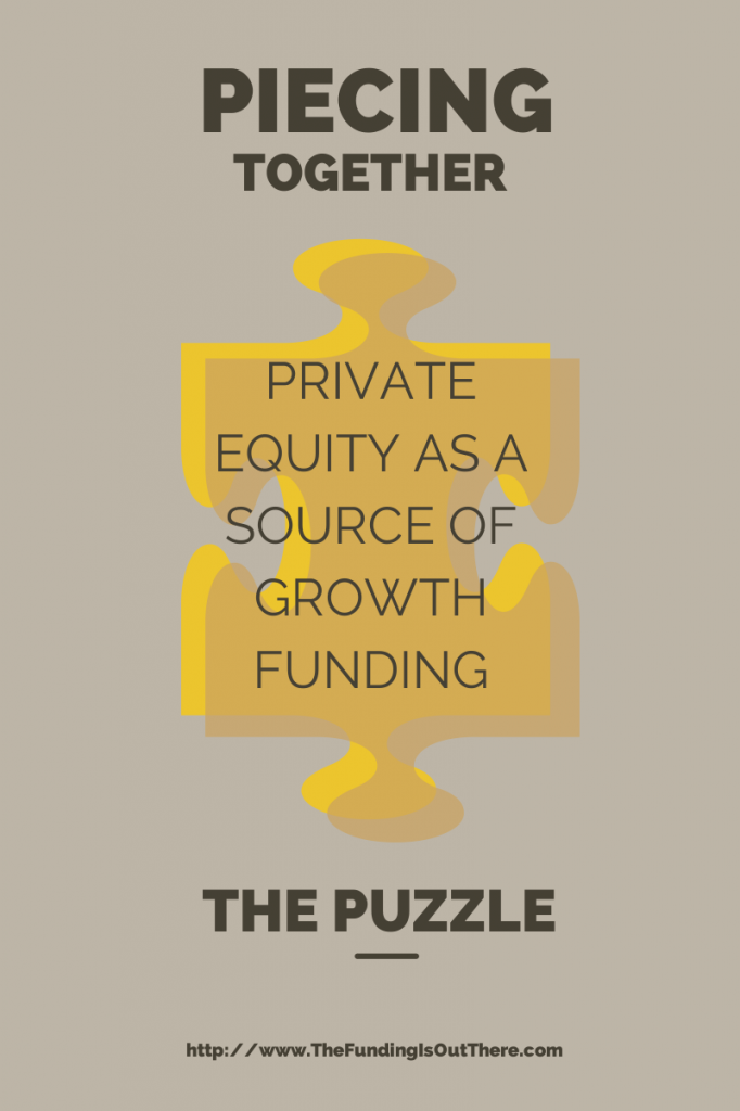 Piecing together the private equity puzzle