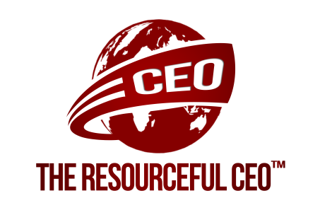 THE RESOURCEFUL CEO™