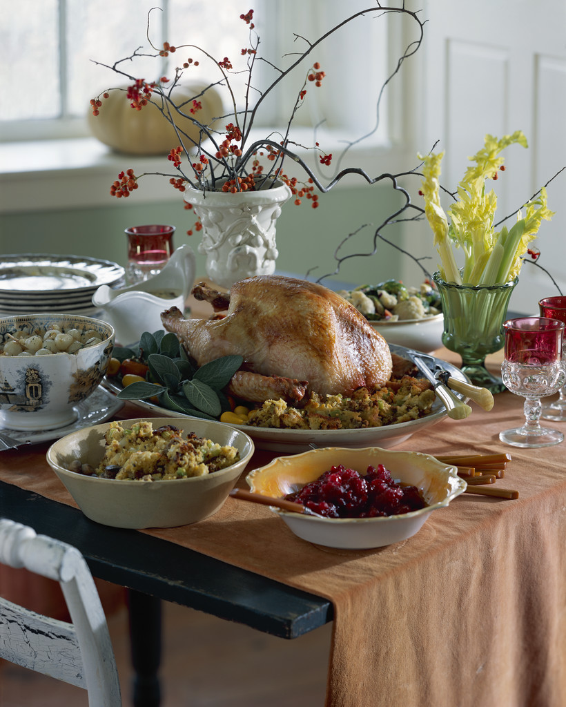 Thanksgiving to all