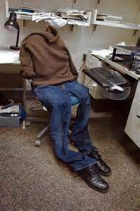 Absenteeism in the office