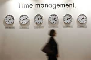 Time management is a crucial skill.