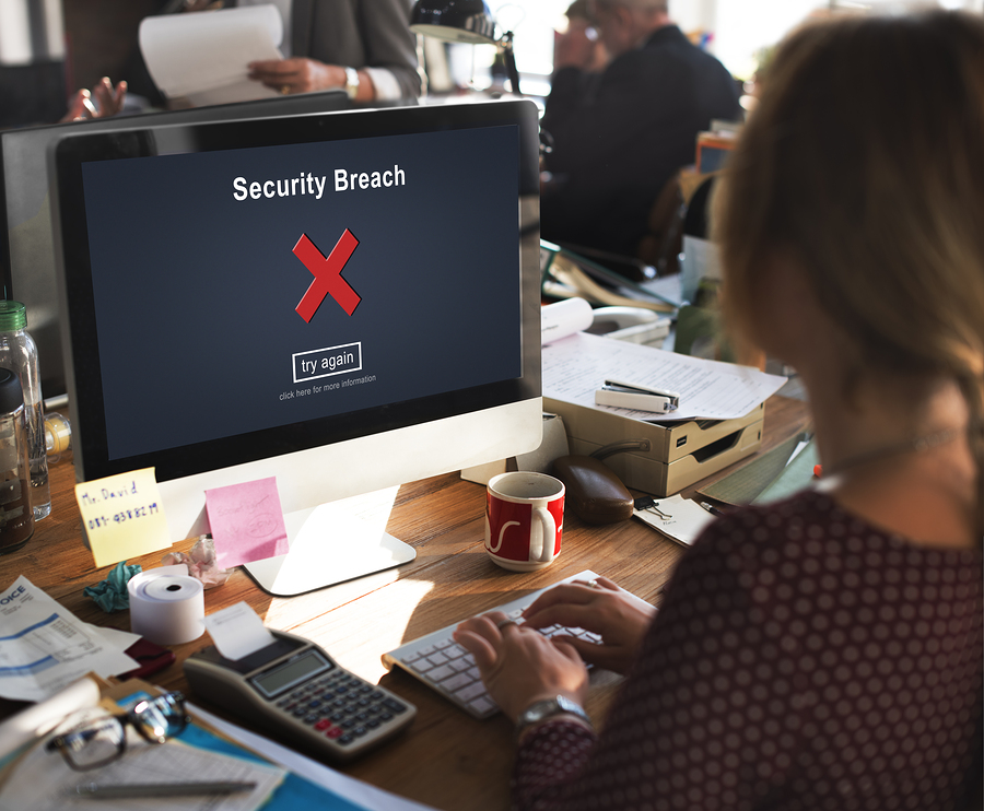 Without policies, security breaches can occur.
