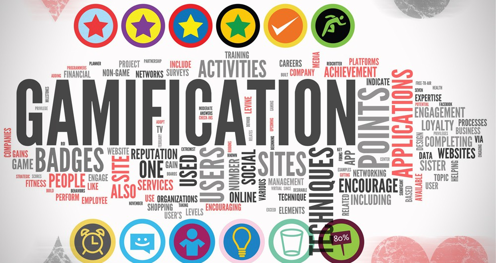 Gamification and HR