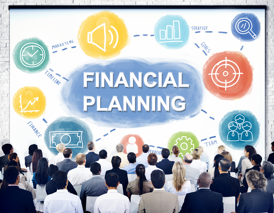 financial operations to support business transactions