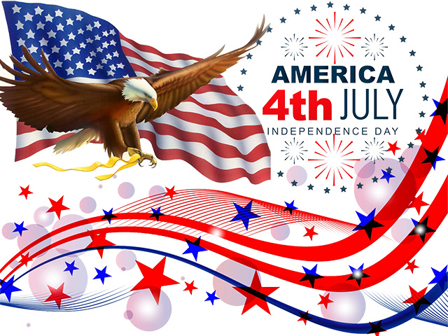 Independence Day, Fourth of July