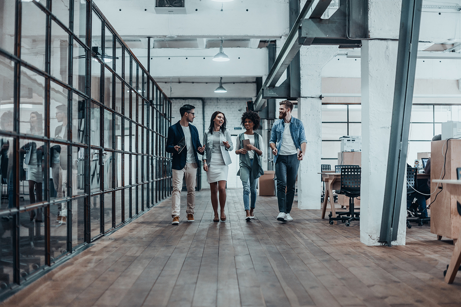 Office relocation can impact your business.
